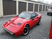 Ferrari 308 4570 miles
